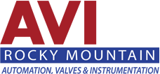 AVI Rocky Mountain, LLC, Logo
